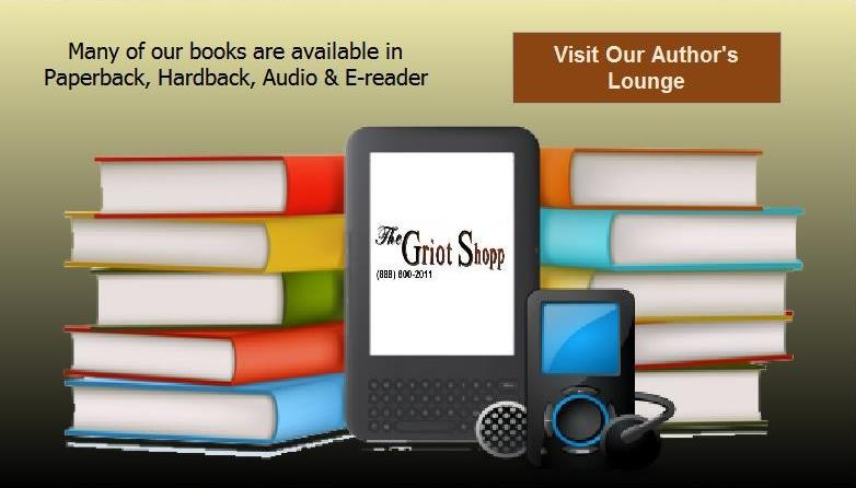 Visit our Author's Lounge