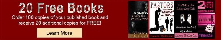 20 Free Books