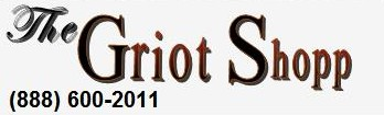 The Griot Shopp